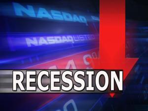 The Global Recession 2009.